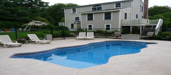 Cherry hill pool spa for Braintree freeport swimming pool